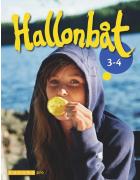 Hallonbåt 3 - 4
