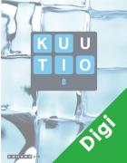 Kuutio 8 Digiopetusmateriaali (OPS 2016)