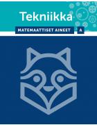 Tekniikan matemaattiset aineet -digipaketti A