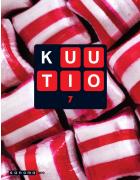 Kuutio 7 (OPS 2016)