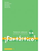 Fantástico 3 - 4 Vastauskirja