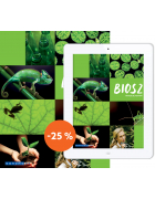 Bios 2 Ekologia ja ympäristö (LOPS 2016): Painettu kirja & digikirja 6 kk