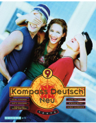 Kompass Deutsch Neu 9 Texte