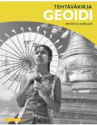 Geoidi Ihmiset ja kulttuurit Tehtäväkirja
