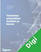 Teknisten ammattien fysiikka ja kemia (organisaatiodigi)