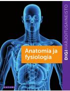 Anatomia ja fysiologia -digiharjoitusaineisto