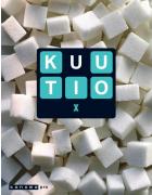 Kuutio X (OPS 2016)