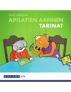 Apilatien aapinen Tarinat CD