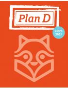 Plan D -lisenssi ja 1. vuoden kirjat (LOPS21)