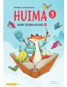 Huima 3 Suomi toisena kielenä