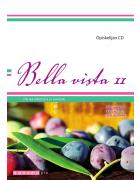 Bella vista 2 Opiskelijan CD