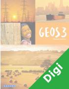 Geos 3 Kompassi-digikokeet (LOPS 2016)