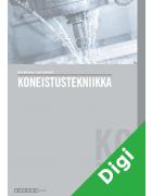 Koneistustekniikka (organisaatiodigi)