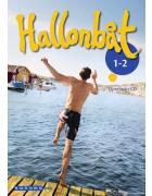 Hallonbåt 1 - 2 Opettajan CD