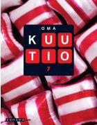 Kuutio 7 Oma (OPS 2016)