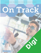 On Track 8 Esitysmateriaali