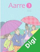 Aarre 3 Digikirja