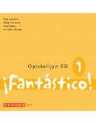 Fantástico 1 Opiskelijan CD