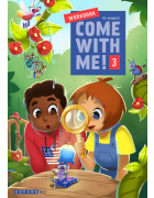 Come with me! 3 Workbook