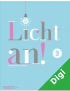 Licht an! 3 Digikirja