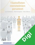Tilastollisten menetelmien perusteet Tehtävien ratkaisut pdf
