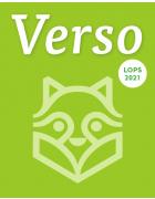 Verso-lisenssi ja 1. vuoden kirjat (LOPS21)