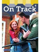 On Track 6 Opettajan CD (LOPS 2016)