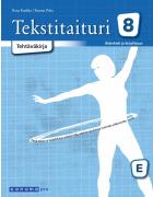 Tekstitaituri 8 E-tehtäväkirja