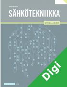Sähkötekniikka Opiskelukirja (organisaatiodigi)
