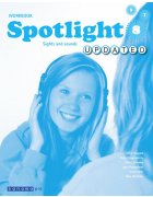 Spotlight 8 Workbook Updated