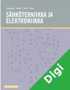 Sähkötekniikka ja elektroniikka (organisaatiodigi)