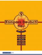 Kompass Deutsch Neu 9 Übungen