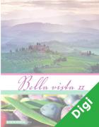 Bella vista 2 Opiskelijan äänitiedosto (oppilaitoslisenssi)