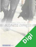Business Express Äänitiedosto