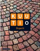 Kuutio 7 - 9 Ekspertti (OPS 2016)