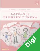Lapsen ja perheen tukena -digikirja