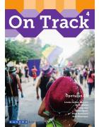 On Track 4 Opettajan CD