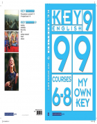 Key English 9 My Own Key