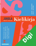 Lukion suomen kieli ja kirjallisuus Kielenhuolto Kompassi-digikokeet