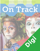 On Track 3 -digikirja (LOPS21)
