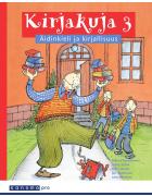 Kirjakuja 3 Äidinkieli ja kirjallisuus
