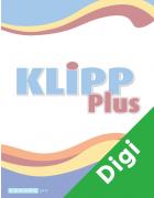 Klipp Plus Ohjaajan CD