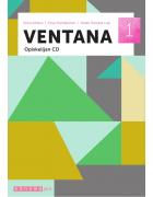 Ventana 1 Opiskelijan CD