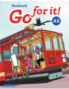 Go for it! A2 Textbook