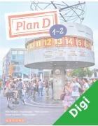 Plan D 1 - 2 Kompassi-digikokeet