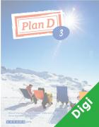 Plan D 3 Opettajan CD (LOPS 2016)