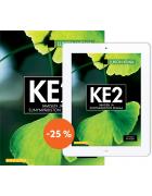 Lukion kemia 2 Ihmisen ja elinympäristön kemiaa: Painettu kirja & digikirja 6 kk
