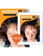 Motiivi 3 Tietoa käsittelevä ihminen: Painettu kirja & digikirja 6 kk