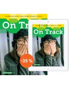 On Track 1: Painettu kirja & digikirja 6 kk
