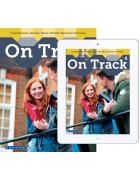On Track 6: Painettu kirja & digikirja 6 kk